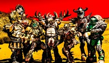 Prophets of Blood: How Does Gwar Carry on in Such a Crazy World?