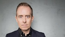 Interview: Indie Rock Favorite Ted Leo Returns With an Experimental, Personal Album