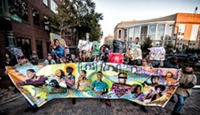 Event Pick: Third Annual Juvenile Justice Parade