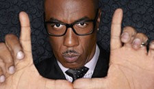 Event Pick: J.B. Smoove at Funny Bone