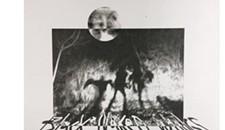 Black Naked Wings, Bad Magic, Fat Spirit and Monster Ballads at Strange Matter