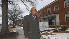 A community Activist Talks About His Battle with the Richmond Redevelopment and Housing Authority