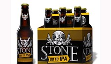 Stone Brewing Files Lawsuit and Other Food News
