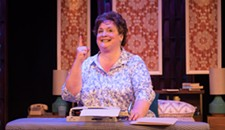 """Virginia Rep's """"Erma Bombeck: at Wit's End"""" Takes on the Legacy of the Famous Humorist"""