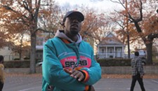 """Video: Rapper Chevaux explores Church Hill gentrification on """"'17 Visions"""""""