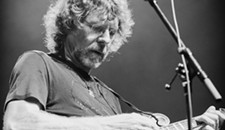 An Evening with Sam Bush at Broadberry