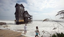 """Nights in Rodanthe"" house for sale for $1.25 million in North Carolina"