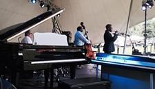 George Clinton and Parliament Funkadelic, Eric B. and Rakim, Gladys Knight and the O'Jays on Richmond Jazz Fest Lineup