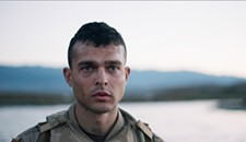 "Watch the Trailer for ""The Yellow Birds"" Based on Chesterfield Native's Powerful War Novel"