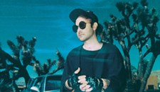 Interview: Unknown Mortal Orchestra's Ruban Nielson Finds Refuge on the Road