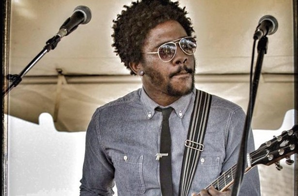 Update: Guitarist DJ Williams Released from Prison in Middle East