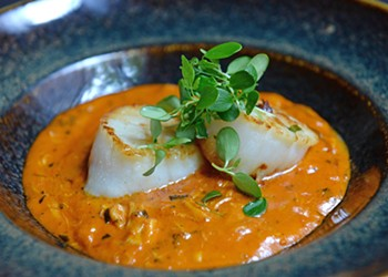 REVIEW: At Lehja, Indian cuisine goes beyond Americanized staples