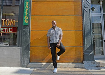 After time in New York, keyboardist Calvin Brown becomes in demand in Richmond