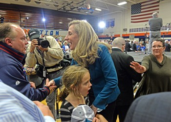 Richmonder of the Year: Abigail Spanberger