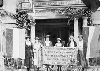 OPINION: Is Virginia's ratification of the Equal Rights Amendment DOA? UPDATED