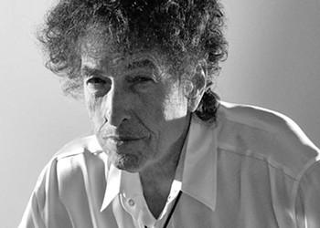 Bob Dylan Playing Virginia State University, Nov. 13