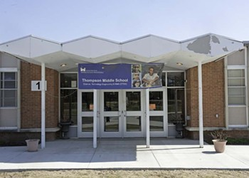 Funding for School Overcrowding Remains Elusive