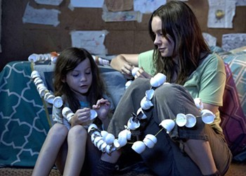 "Movie Review: In ""Room,"" Abuse Victims Must Learn How to Live Again"