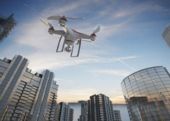 Richmond Law Firm Expands Into Drone Injuries