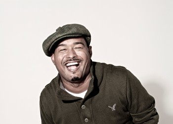 Work By Richmond Hip Hop Artist Nominated for Rap Grammy