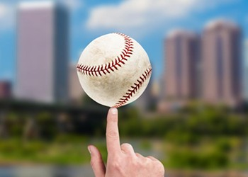 Opinion: On the 150th Anniversary of Baseball in Richmond a Boulevard Proposal Makes Sense