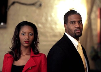 How Richmond Writer Iris Bolling Created a Black Political Drama For Local TV