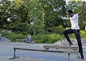 Event Pick: Thrash for Cash Skate Park Fundraiser at Hardywood Park Craft Brewery