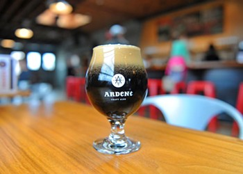Event Pick: Ardent Craft Ales Anniversary Block Party