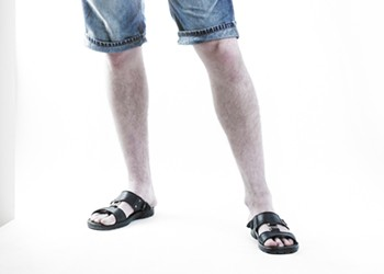 Opinion: American Men Need to Stop Dressing Like Overgrown Toddlers