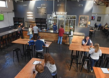 Richmond's Breweries Are Expanding With Second Locations