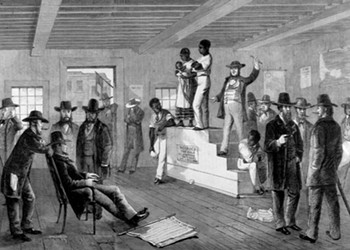 Richmond's Role in Slavery: Generations Away From Freedom