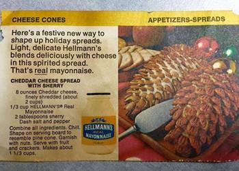 Edible Pine Cones?