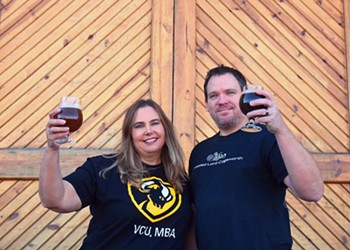Twisted Ales Finds Its Space in Manchester