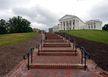 The Citizen's Guide to the 2017 Virginia General Assembly