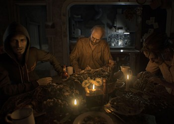Game Review: Resident Evil 7 Biohazard