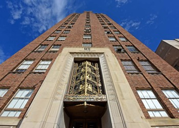 The History of Art Deco in Richmond