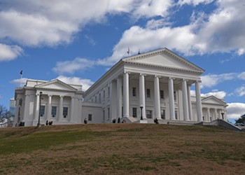 Virginia General Assembly Halftime Report: Here Are the Bills That Have Passed and Failed So Far