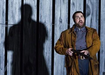 "Preview: The Supernatural Story of Virginia Opera's ""Der Freischütz"""