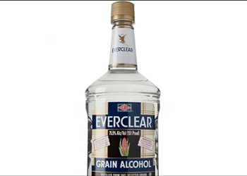 151-proof Everclear Is Now Legal in Virginia. But Will Bars Use It?