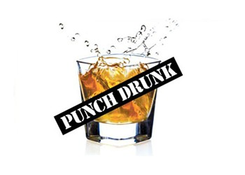 Punch Drunk: Gin and Bear It
