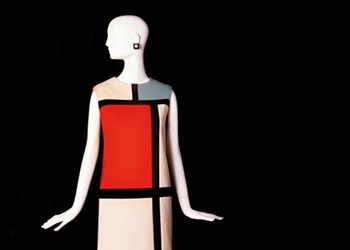 The VMFA Goes Haute Couture With a Trailblazing Exhibition on Yves Saint Laurent