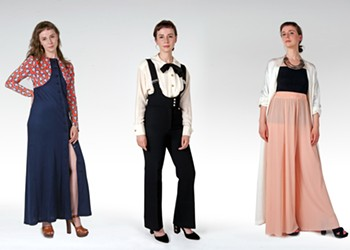 Fashion on a Dime: Five Tips For Spring Thrift Shopping