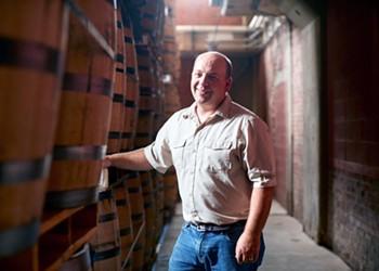 Fresh Off a Second Award, Virginia's A. Smith Bowman Distillery Steps Forward With High Spirits