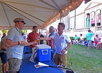 Drinking History: The Virginia Historical Society Throws Its First Craft Beer Festival