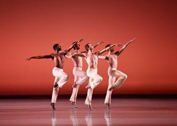 Review: Richmond Ballet's Trio, Nov. 5 at Carpenter Theatre