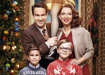 Holiday Television