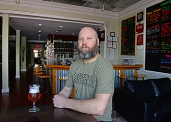 How Richmond Brewers are Handling the Environmental Impacts of Craft Brewing