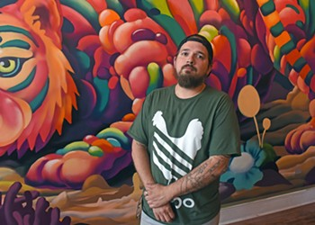 Chef Ian Merryman Prepares for the Opening of His New Philippine-inspired Restaurant