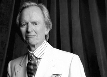 Remembering Richmond's Tom Wolfe: A Man in Full, Indeed