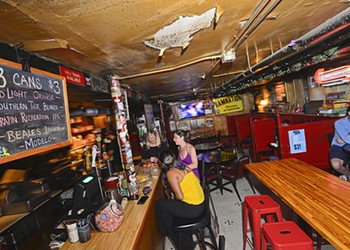 Ode to Dive Bars